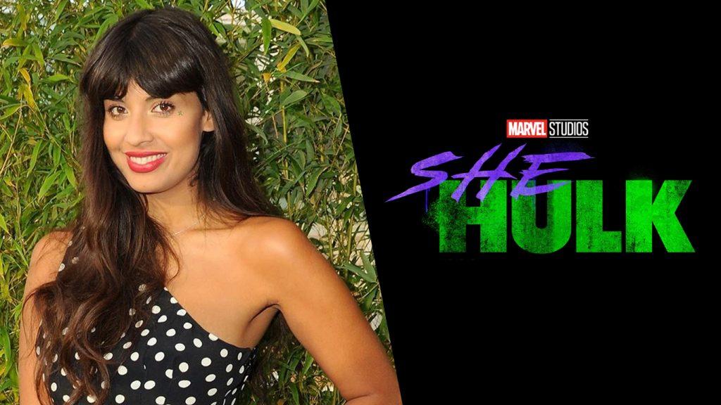 Jameela-Jamil-She-Hulk-1024x576 She-Hulk: Jameela Jamil revela seu entusiasmo com a série do Disney+