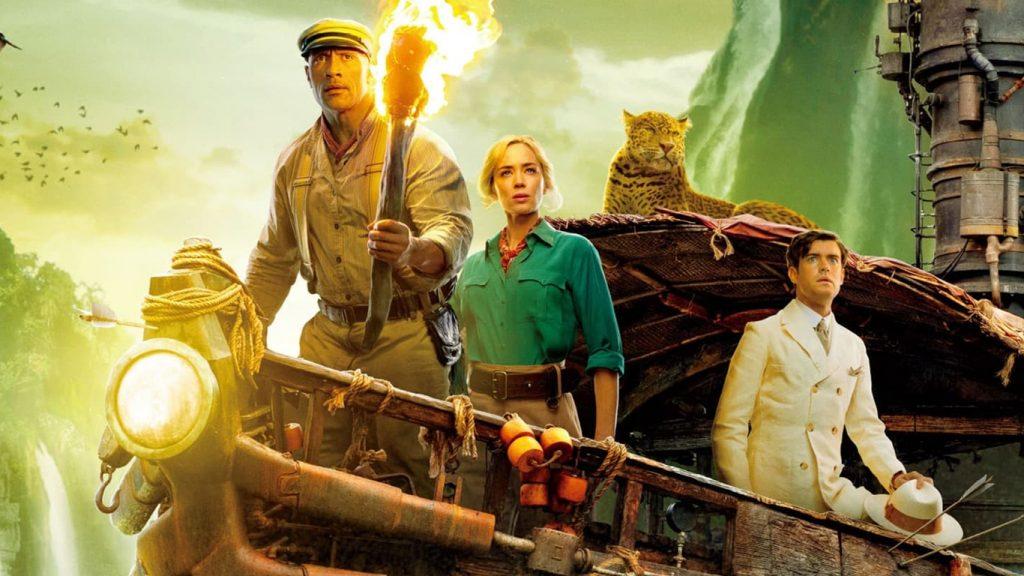 Jungle-Cruise-2-1024x576 Jungle Cruise 2: Uma sequência já está sendo considerada pela Disney