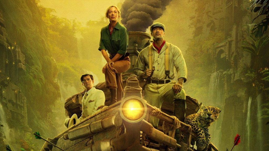 Jungle-Cruise-Bastidores-1024x576 Jungle Cruise: Novo vídeo revela bastidores do filme; confira!