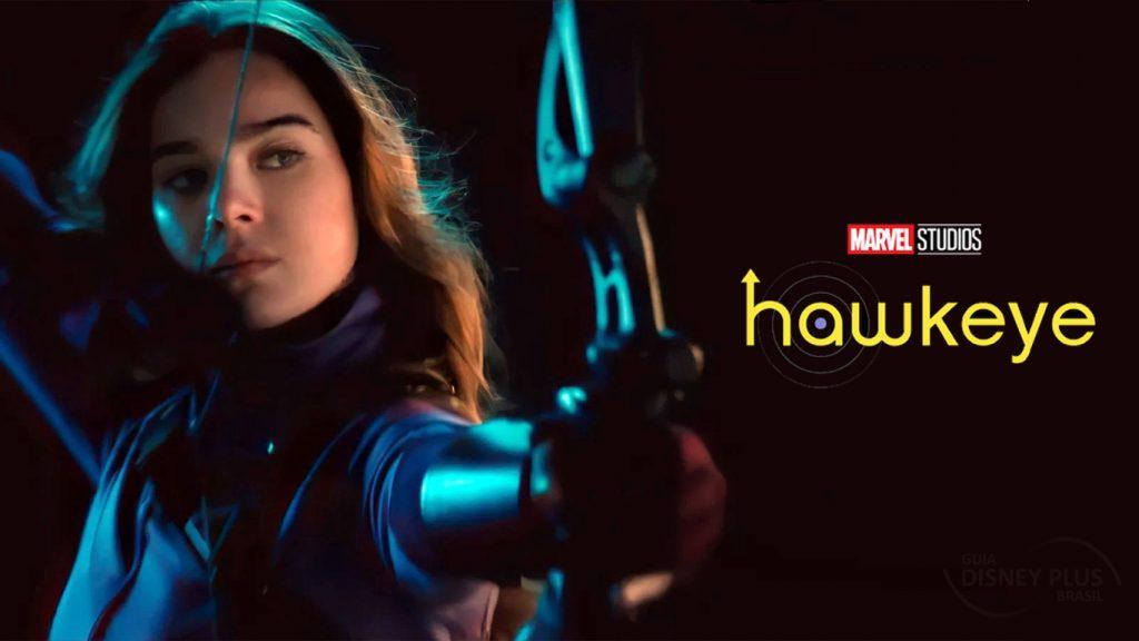 Kate-Bishop-Hawkeye-1024x576 Hawkeye: Quem é Kate Bishop, a nova Gaviã Arqueira?
