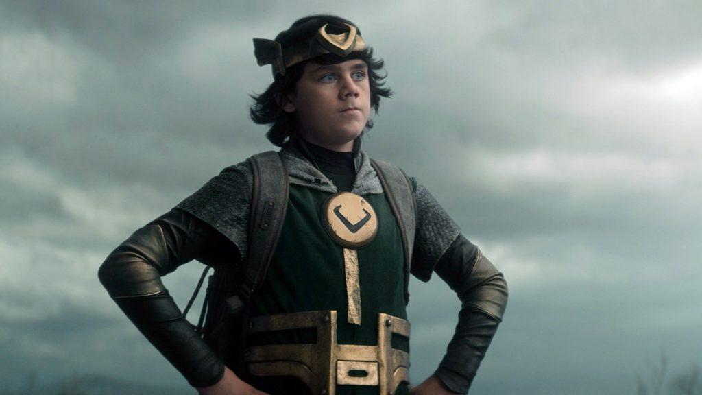 Kid-Loki-Variante-mais-velha-1024x576 Kid Loki é a variante mais velha e mais perigosa de todos os Loki