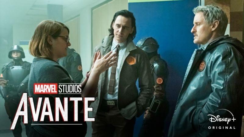 Loki-Marvel-Studios-Avante Loki: Cenas deletadas do último episódio são finalmente reveladas