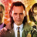Doutor Estranho 2 terá Tom Hiddleston, Sophia Di Martino e Owen Wilson, de acordo com o IMDb