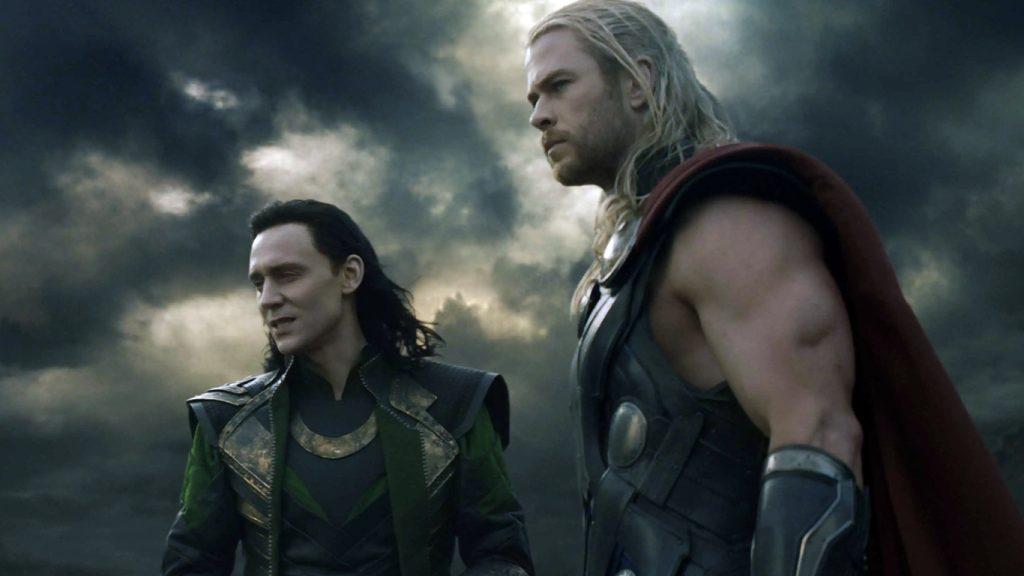 Loki-e-Thor-1024x576 Loki trouxe a primeira Variante de Thor, mas você não percebeu