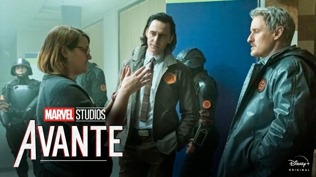 Marvel-Studios-Avante-Bastidores-de-Loki-1024x576 Confira a lista com as estreias desta quarta-feira no Disney+ (21/07)