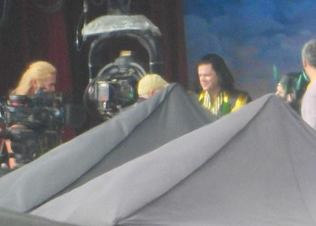 Matt-Damon-Loki-1024x733 Matt Damon fala sobre seu retorno como Loki em Thor: Love and Thunder