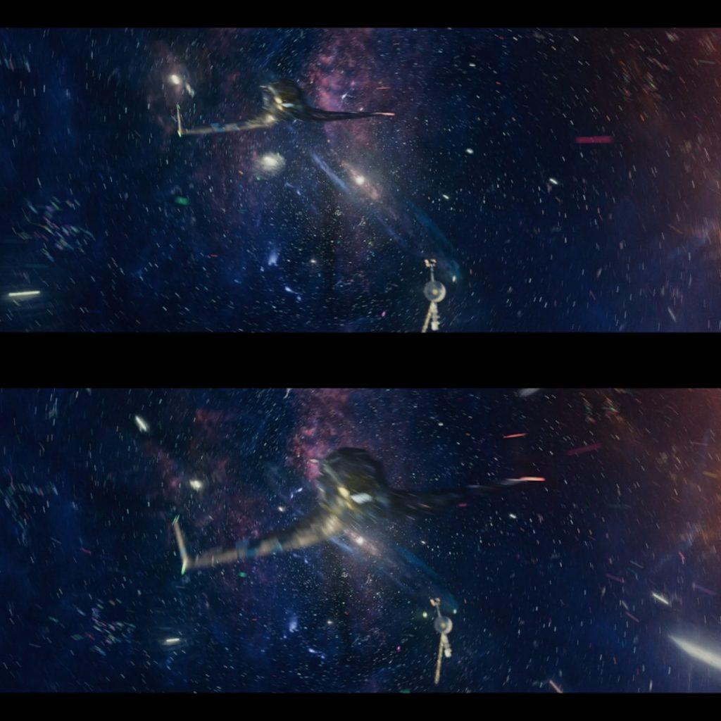 Nave-Quarteto-Fantastico-em-Loki-1024x1024 Fãs acreditam que o Quarteto Fantástico apareceu no episódio final de Loki