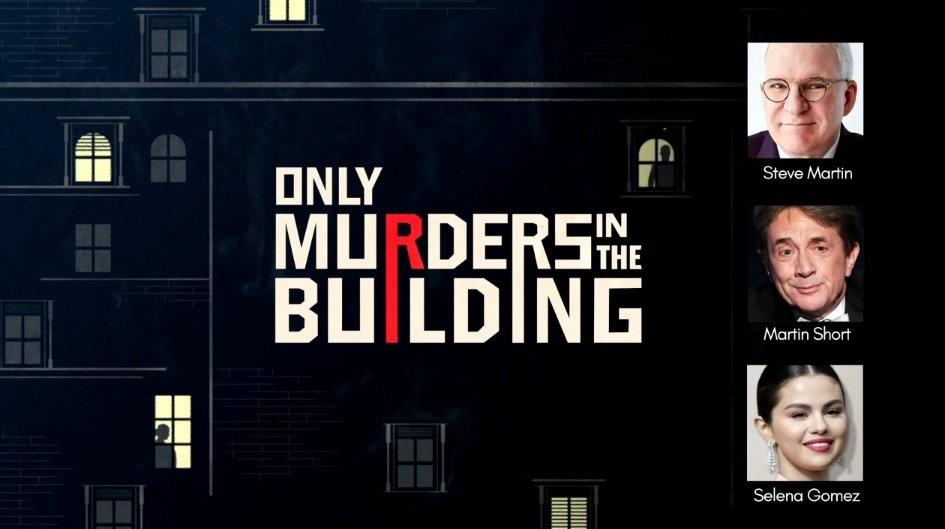 Only-Murders-In-The-Building Disney faz grande anúncio sobre esportes, séries, filmes e animações do STAR+ no Brasil