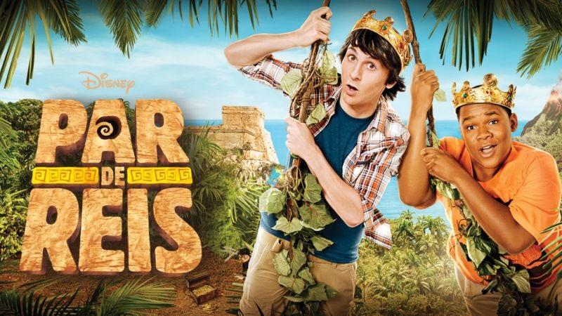Par-de-Reis-Disneyplus Confira a lista com as estreias desta quarta-feira no Disney+ (21/07)