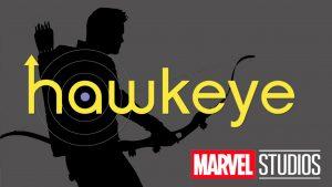 Série Hawkeye