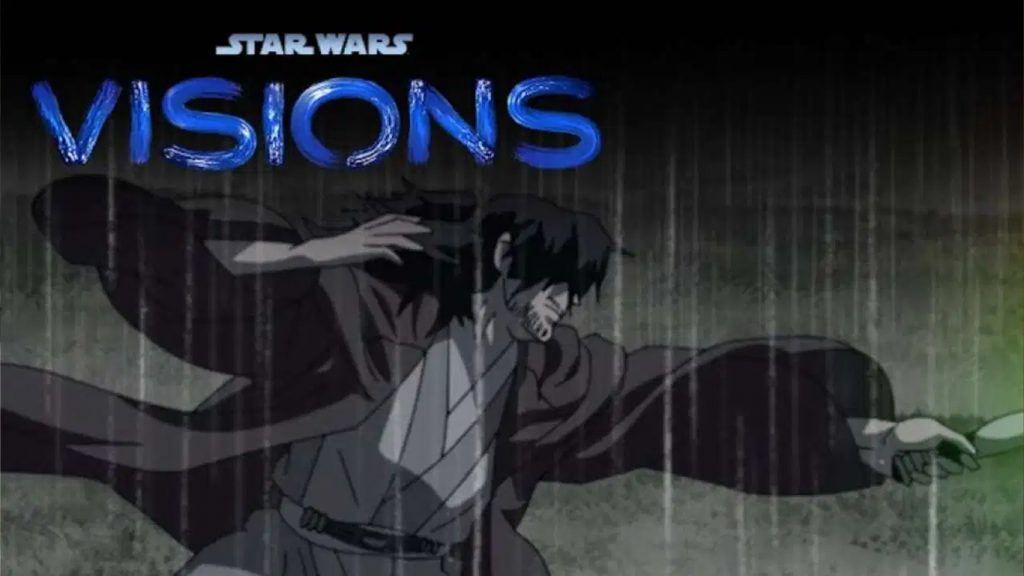 Star-Wars-Visions-1024x576 Lançamentos de Setembro no Disney+ | Lista Completa e Atualizada