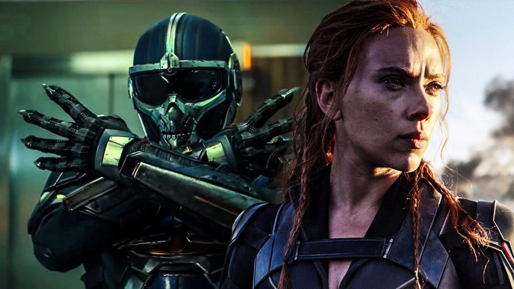 Taskmaster-Treinador-Viuva-Negra-1024x576 A importância do Taskmaster (Treinador) em Viúva Negra e o futuro de Scarlett Johansson
