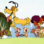 Disney lança o trailer da série 'Tico e Teco: Vida no Parque' - Confira!