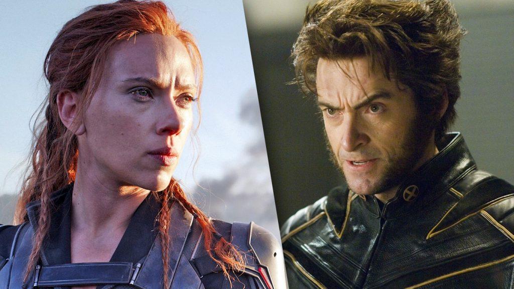 Viuva-Negra-e-Wolverine-1024x576 Referência a Wolverine em Viúva Negra aumenta teorias sobre volta de Hugh Jackman