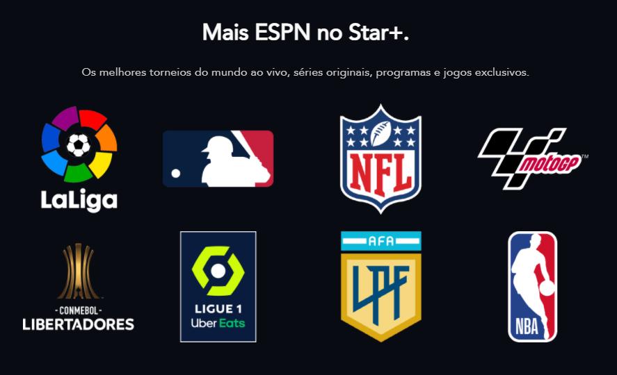 image-10 Disney confirma NBA, NFL e Campeonato Francês com Neymar e Mbappé no STAR+