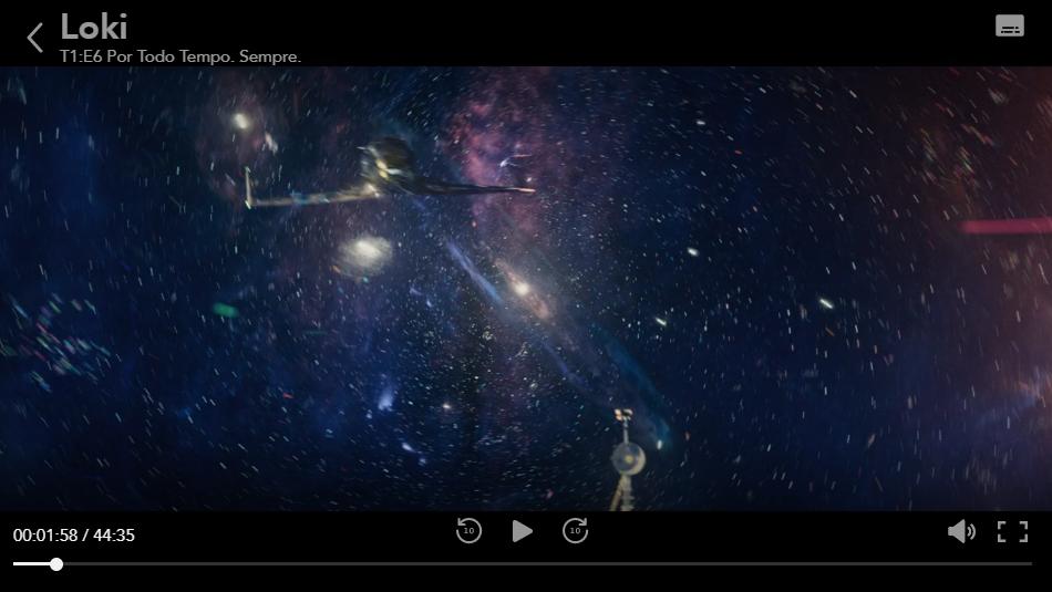 image-125 Diretora de Loki fala sobre a nave misteriosa no último episódio