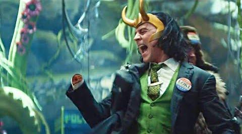 image-18 Loki traz referência a um dos momentos mais marcantes de Star Wars