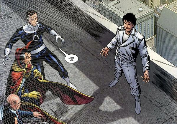 image-2 Como o vilão de Loki pode não ser Kang, mas sim um adolescente dos quadrinhos?