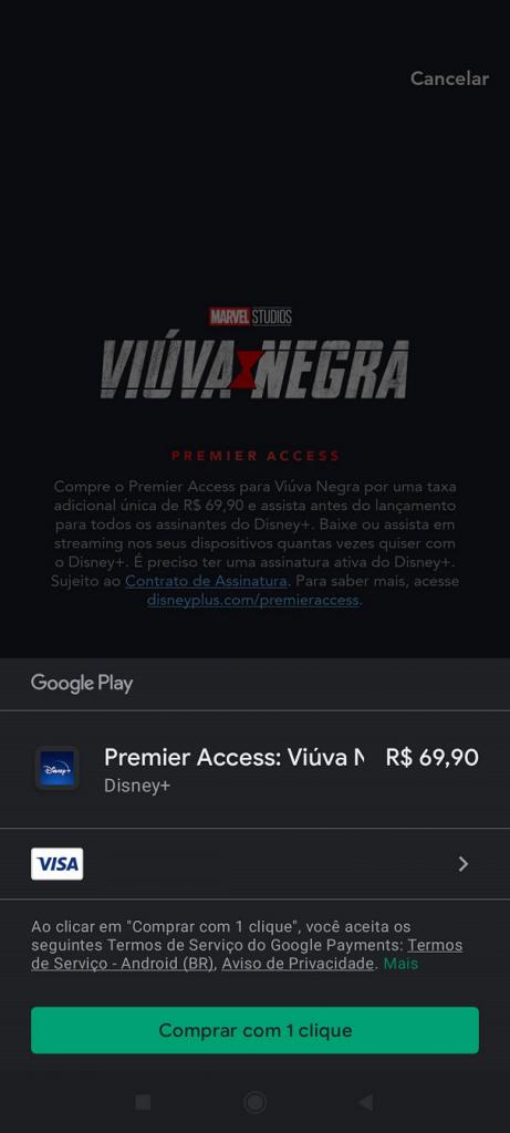 image-25-461x1024 Viúva Negra: Como comprar pelo Premier Access do Disney+?