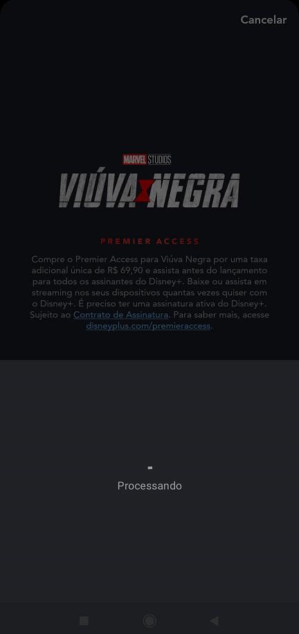 image-26 Viúva Negra: Como comprar pelo Premier Access do Disney+?