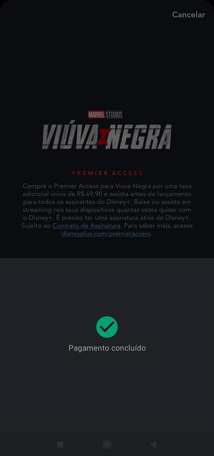 image-27 Viúva Negra: Como comprar pelo Premier Access do Disney+?