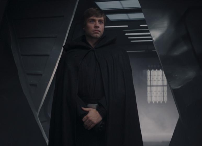 image-89 The Mandalorian: Autor de Deepfake é contratado pela Lucasfilm
