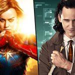 Easter egg de Capitã Marvel em Loki é confirmado por criador da Senhorita Minutos