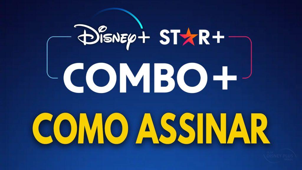 Como-assinar-o-COMBO-PLUS-1024x576 O Star+ chegou! Veja como assinar o Combo+   Passo a passo com telas