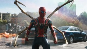 Recorde Homem Aranha Trailer mais assistido