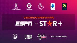 StarPlus-Esportes