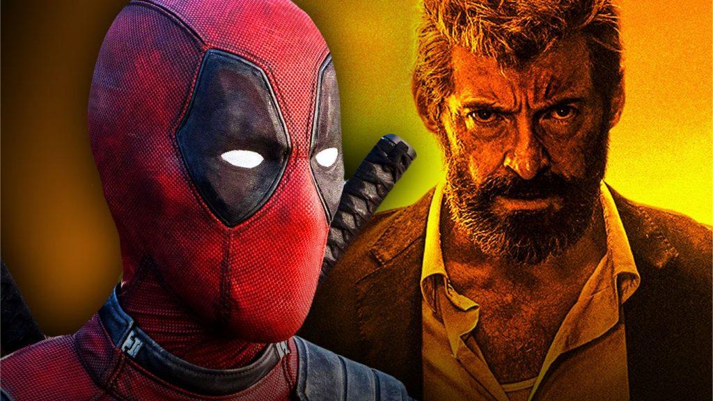 Wolverine-e-Deadpool-1024x576 Hugh Jackman aprova arte conceitual com Wolverine e Deadpool