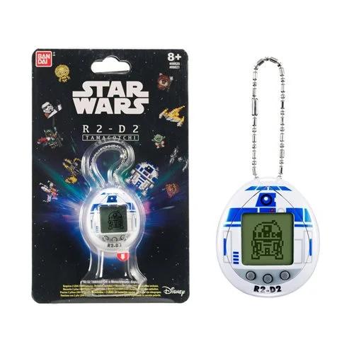 image-11 R2-D2 vira um Tamagotchi e poderá ser adquirido até dezembro pela Amazon