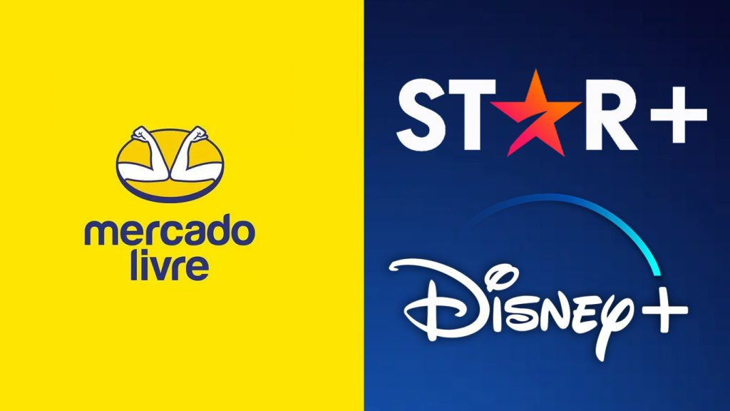 star-plus-disney-plus-e-mercado-livre-1024x576 Mercado Livre vai dar Star+ e Disney+ de graça em nova promoção