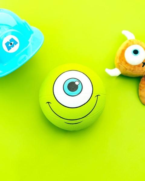Adidas-Monstros-SA-Pixar-11 Montros S.A.: Adidas lança coleção em comemoração aos 20 anos do filme da Pixar
