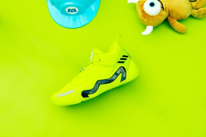 Adidas-Monstros-SA-Pixar-6 Montros S.A.: Adidas lança coleção em comemoração aos 20 anos do filme da Pixar