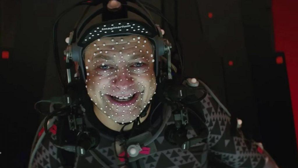 Andy-Serkis-Snoke-Star-Wars-1024x576 Star Wars: Diretor de Venom 2 ficou decepcionado com morte de seu personagem em 'Os Últimos Jedi'