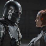 The Mandalorian: Katee Sackhoff acha que Bo-Katan e Din Djarin lutarão pelo Sabre Negro