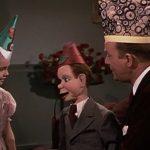 10 cenas estranhas e assustadoras em filmes da Disney