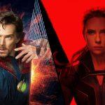 Benedict Cumberbatch se pronuncia sobre o processo de Scarlett Johansson
