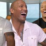 Empresa oferece sósia de Dwayne Johnson para fazer mudanças