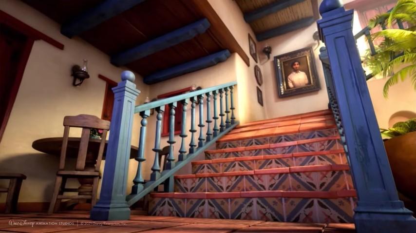 Encanto-Disney-4 Encanto: Novas informações e imagens do filme são divulgadas em evento; confira!