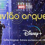 Saiu o trailer de Gavião Arqueiro, próxima série da Marvel no Disney+