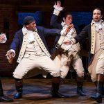 Hamilton, o musical do Disney+, ganha prêmio na segunda noite do Emmy Awards