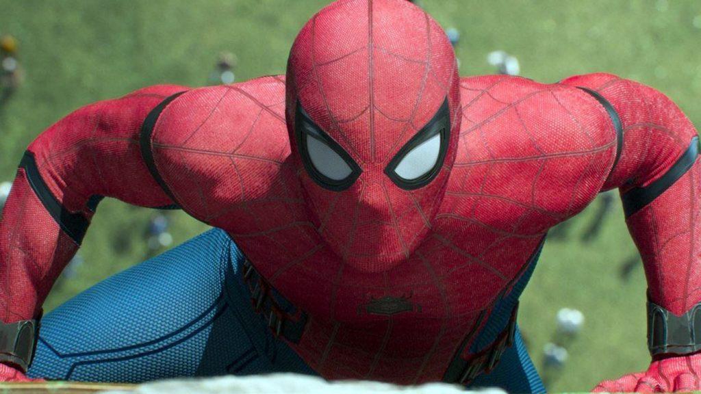 Homem-Aranha-4-1024x576 Marvel estaria desenvolvendo Homem-Aranha 4 com um vilão já escolhido!