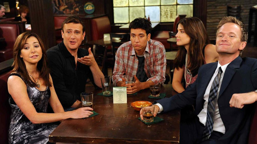 How-I-Met-Your-Mother-McLaren-1024x576 How I Met Your Father: spin-off não vai usar o mesmo bar de How I Met Your Mother