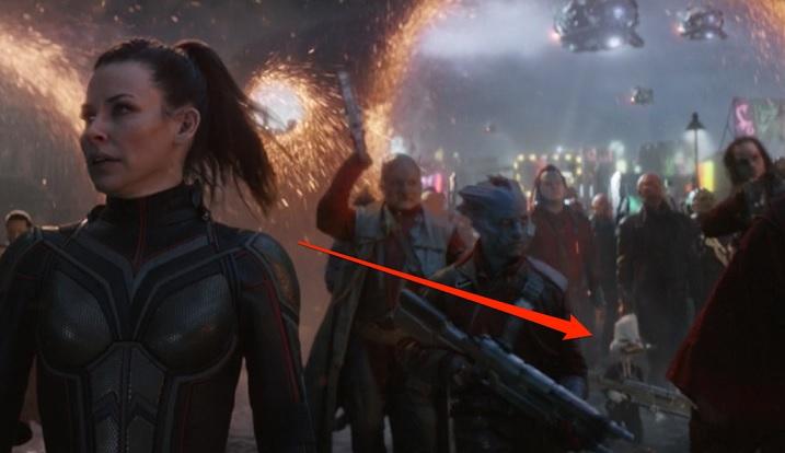Howard-o-Pato-em-Vingadores-Ultimato Guardiões da Galáxia Vol. 3 será sobre Gamora e Nebulosa, revela Seth Green