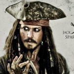 Como a ausência de Jack Sparrow será tratada em Piratas do Caribe 6?