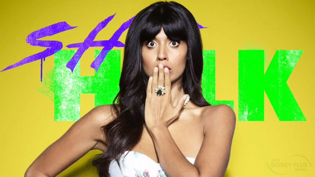 Jameela-Jamil-Titania-She-Hulk-1024x576 12 Estrelas da Disney que sofrem de doenças raras ou crônicas