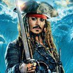 Johnny Depp revive o Capitão Jack Sparrow para uma criança; Veja o vídeo
