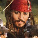 Johnny Depp quer voltar para Piratas do Caribe? Entenda!